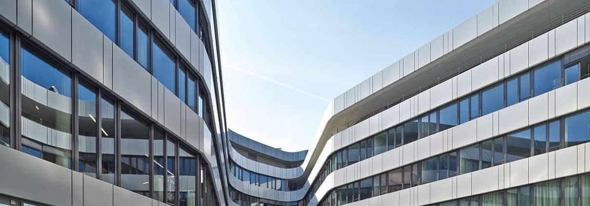 Downtown Penthouses Stuttgart