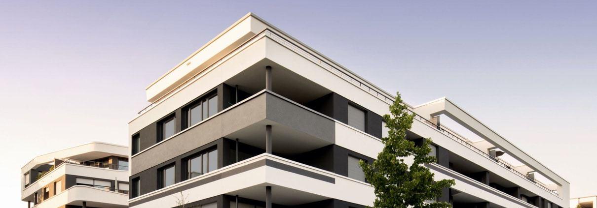 Stuttgart Möhringen Apartments